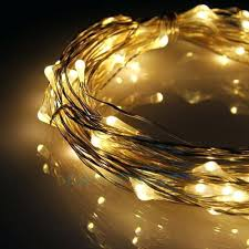 hobby lobby battery fairy lights battery powered lights strings warm white led silver wire micro