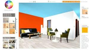 simulation chambre 3d simulation 3d chambre gorge simulateur salon galerie rideaux est