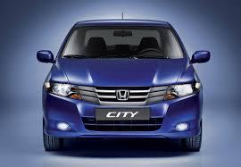 2009 honda city set to hit the european market