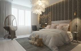 Children S Chandelier A Pair Of Childrens Bedrooms With Sophisticated Themes Kids Room