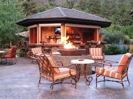 outdoor fire pit seating ideas u2014 jen u0026 joes design simple
