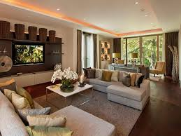decorate a living room furniture contemporary feel gorgeous how to decorate my living
