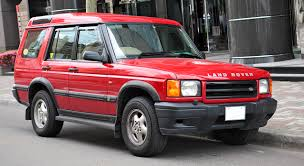custom land rover discovery file land rover discovery series ii 001 jpg wikimedia commons