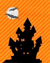 a pocket full of lds prints halloween silhouette prints freebie