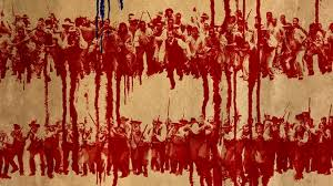 birth of a nation poster comes to life at comingsoon net