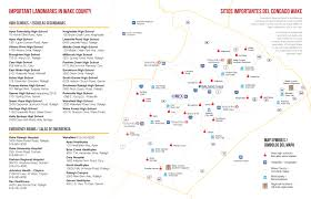 Cary Map Where To Find U2013 Readywake