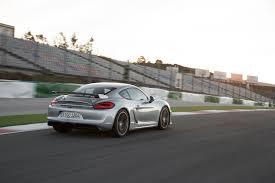 Porsche 911 Gt4 - porsche cayman gt4 officially laps the nurburgring in 7 40