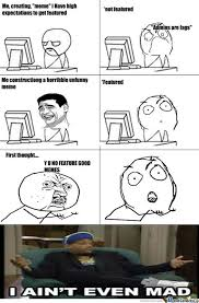 I Aint Even Mad Meme - th id oip bt6izsf0un7kwjwp4s9 qhalp