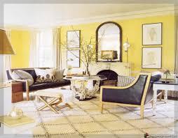 Wohnzimmer Ideen Gelb Wandfarbe Grau Kombinieren 55 Deko Ideen Und Tipps Vorhänge