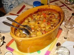 cuisine alsacienne baeckeoffe recettes de cuisines de philippe gossart