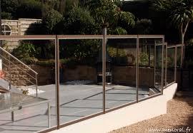 brise vent transparent 100 brise vue vitre brise vent pour terrasse et balcon