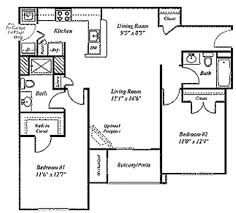 garage floor plan floor plans cameron court apartments the bozzuto bozzuto