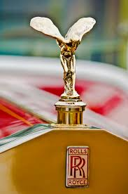 1928 rolls royce phantom 1 ornament 3 photograph by reger