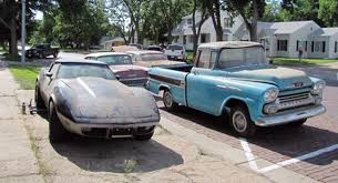 Sale Barns In Nebraska The Ultimate Barn Find Chevrolet Dealership Is Unearthed Decades