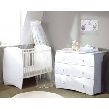 commode chambre bébé ensemble lit commode ludo achat vente lit bébé 3120760049235