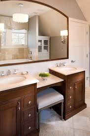 toronto 60 vanity single bathroom contemporary with hand held
