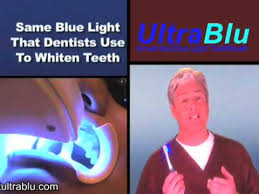 blue light whitening toothbrush ultra blu whitening toothbrush as seen on tv network youtube