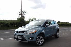 used ford kuga 2008 for sale motors co uk