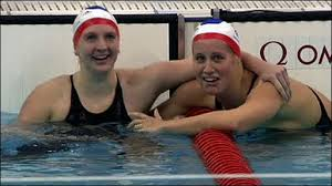 bbc sport olympics swimming adlington snatches swimming gold