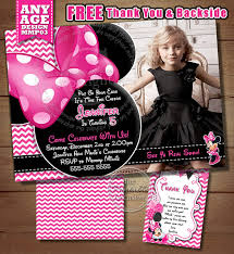 the printable occasion party printables pink chevron minnie