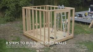 How To Build A Floor Plan by Chris From Http Www Icreatables Com Sheds Sheds Plans Com