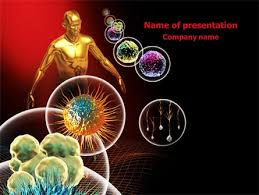 free templates for powerpoint bacteria microbiology powerpoint templates bacteria background powerpoint