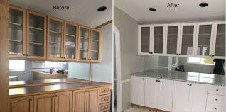 can mdf cabinets be repainted chantilly lace mdf china cabinets painting guys