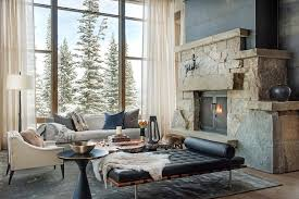 modern design furniture vt breathtaking mountain modern home deep in the montana forest