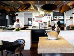 the commercial open plan kitchen u2013 kc food service