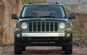 2008 jeep patriot gas mileage used 2008 jeep patriot for sale pricing features edmunds