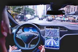 the sharpest rides tesla sets price for self driving feature lays groundwork for
