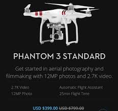 amazon black friday photography deals 2016 cyber monday and black friday drone deals drones for sale