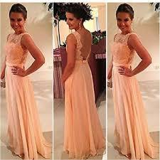 dress for evening wedding