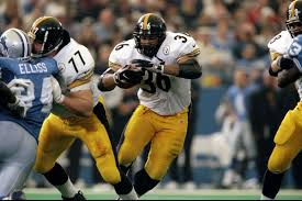 throwback thursday the day phil luckett the steelers and