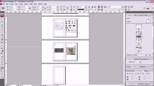 artist u0027s crash course booklet printing in indesign youtube