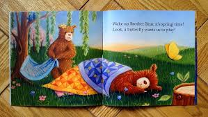 brother bear jackie littman design portfolio