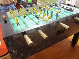 foosball tables for sale near me used tornado foosball table home model used parts forsale