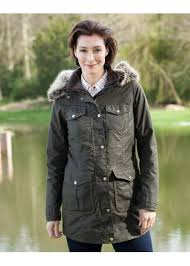 barbour helsby wax jacket ladies from a hume uk