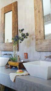 industrial bathroom mirrors industrial bathroom mirror color scheme bathroom love the reclaimed