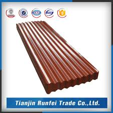 carport color coated corrugated metal roof flashing roofing sheet