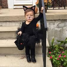Toddler Cat Halloween Costume Purr Fect Cat Halloween Costumes