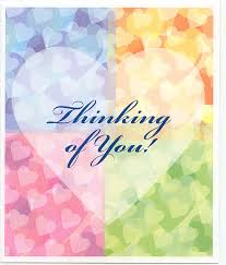 thinking of you cards thinking of you greeting card marges8 s