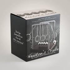 newton u0027s cradle the original classic executive desk toy menkind