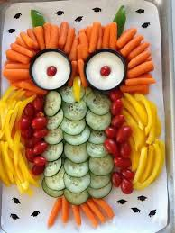 how to style a thanksgiving veggie tray 15 ideas shelterness
