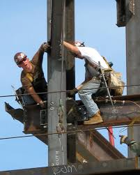 Rebar Worker Ironworker And Steelworker Injury Worker Compensation