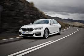 vote for your favorite bmw 7 series generation
