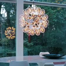 Flos Pendant Lighting Taraxacum 88 Classic 1960s Pendant Lights By Achille Castiglioni