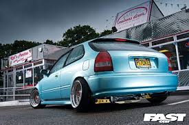 Photo Collection Honda Civic Ek Wallpaper