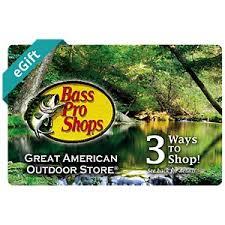 Shoo Rainforest Shop gift cards bass pro shops