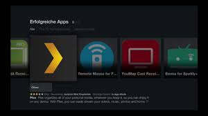 amazon fire tv stick günstiger plex client im test youtube
